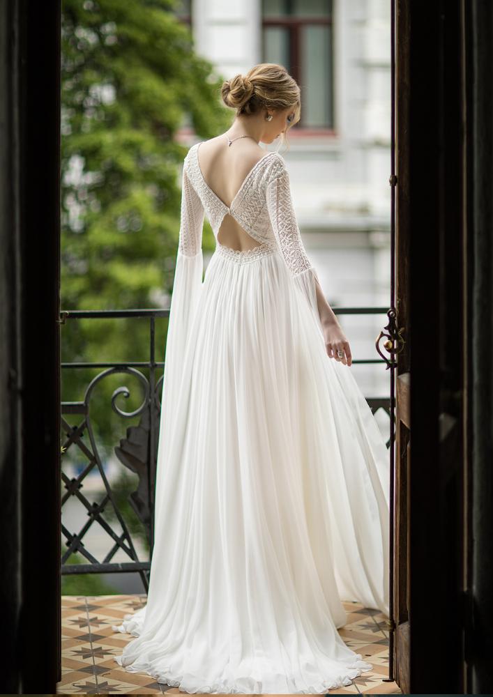 Svadobné šaty Holly