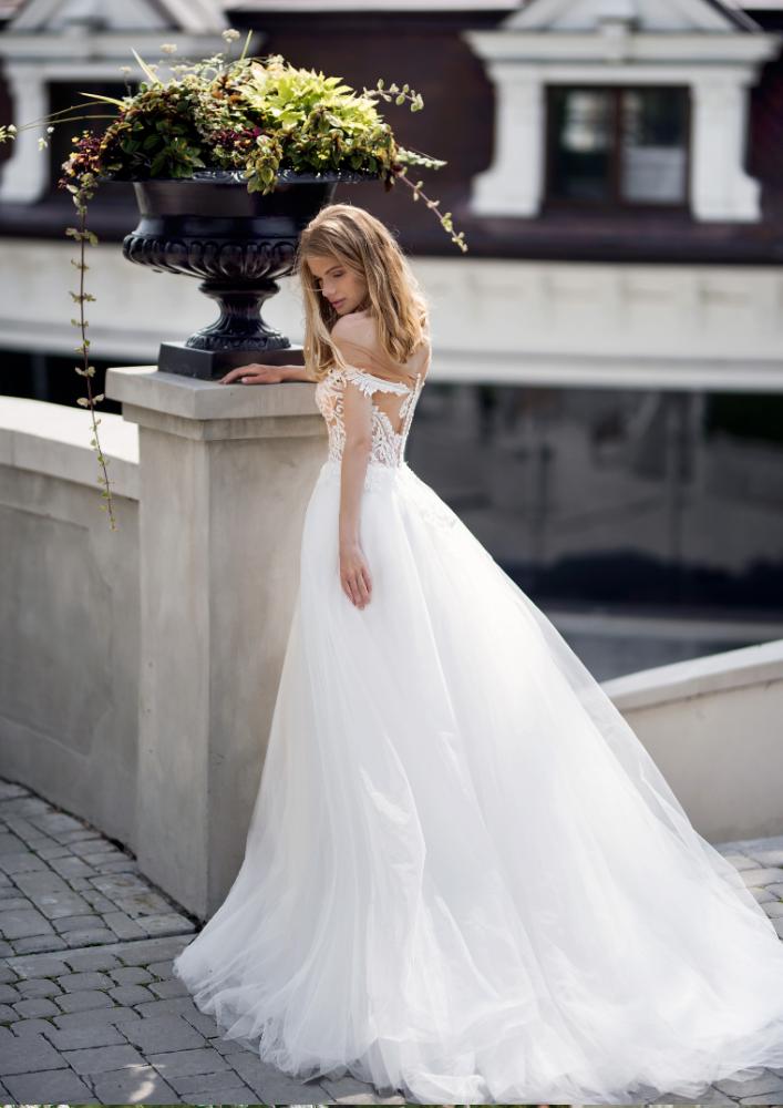 Svadobné šaty Bonita
