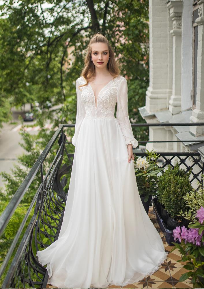 Svadobné šaty Camila