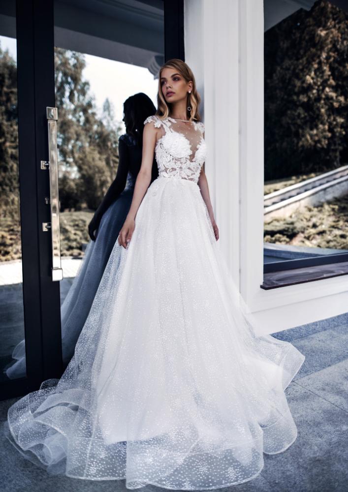 Svadobné šaty Cecilia