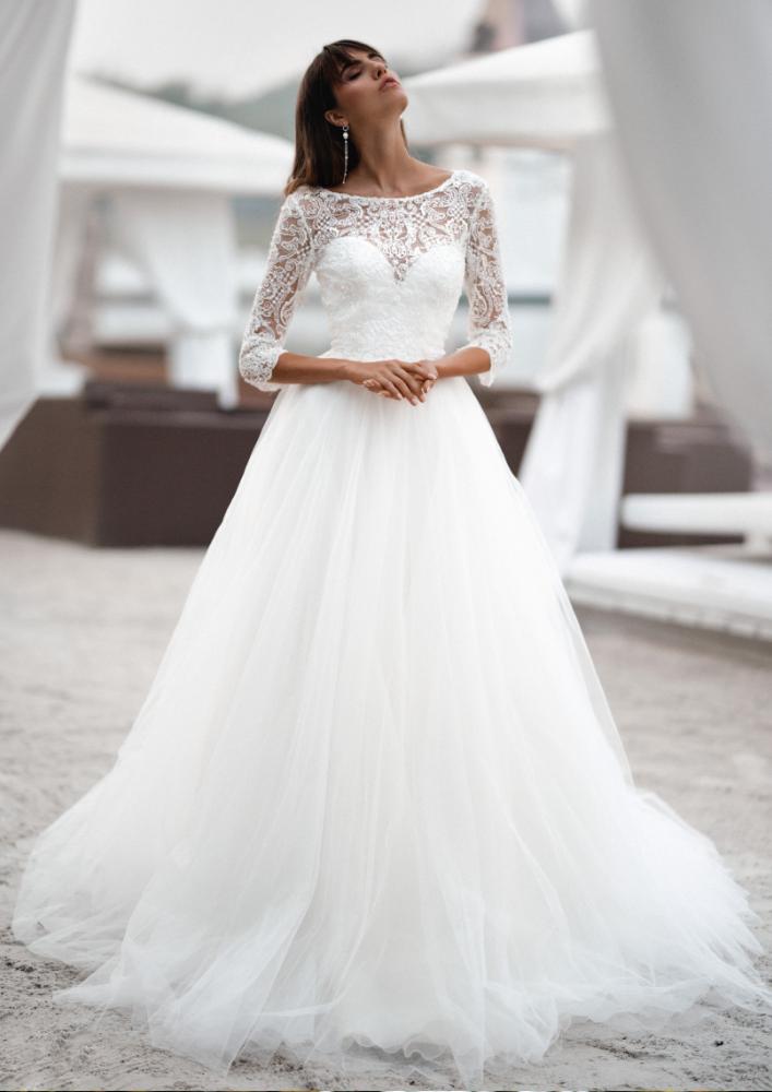 Svadobné šaty Chandler