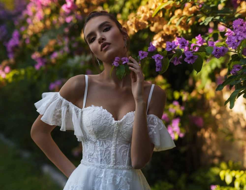Svadobné šaty Daisy