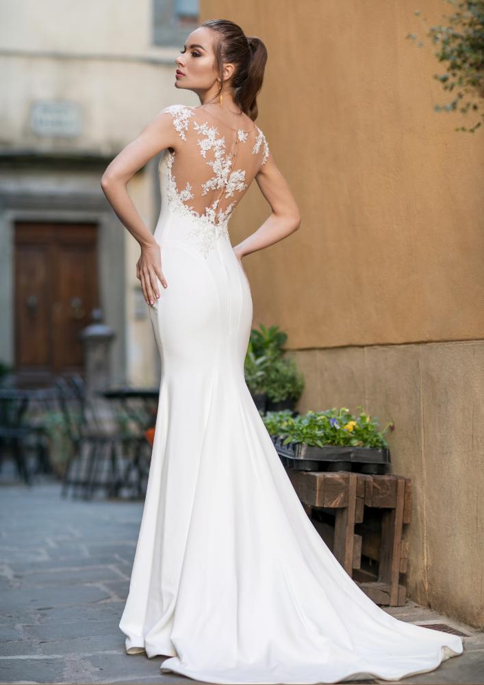 Svadobné šaty Ginger