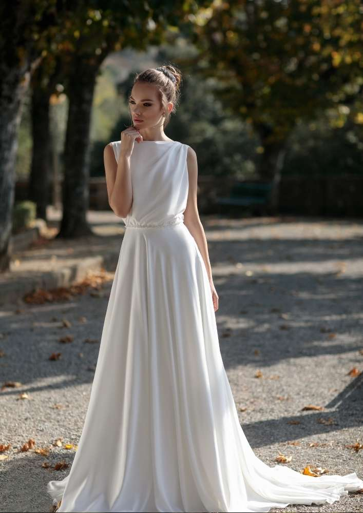 Svadobné šaty Iceberg Rose