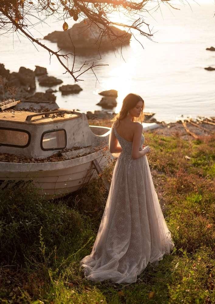 Svadobné šaty Joel