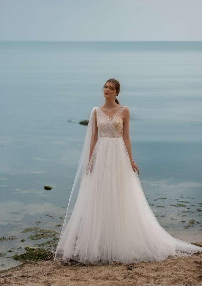 Svadobné šaty Kaylee