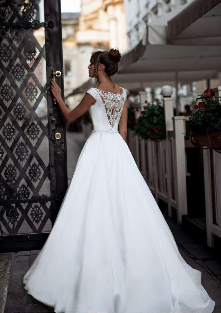 Svadobné šaty Lizzi