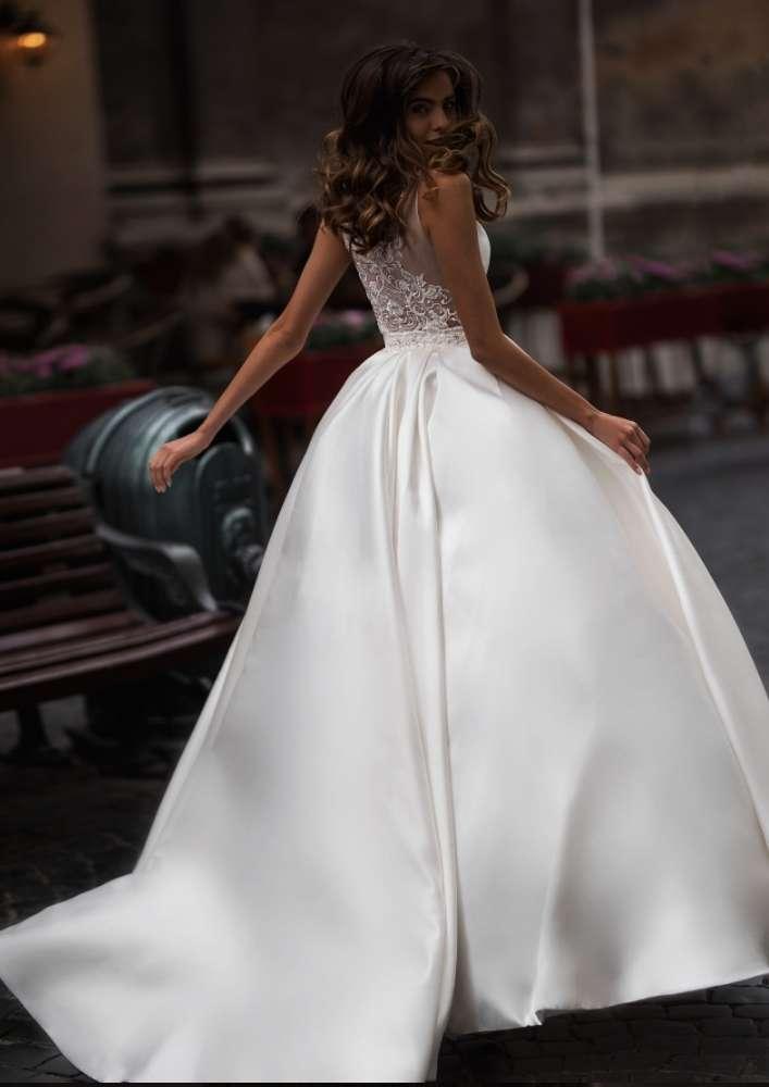 Svadobné šaty Sunflower