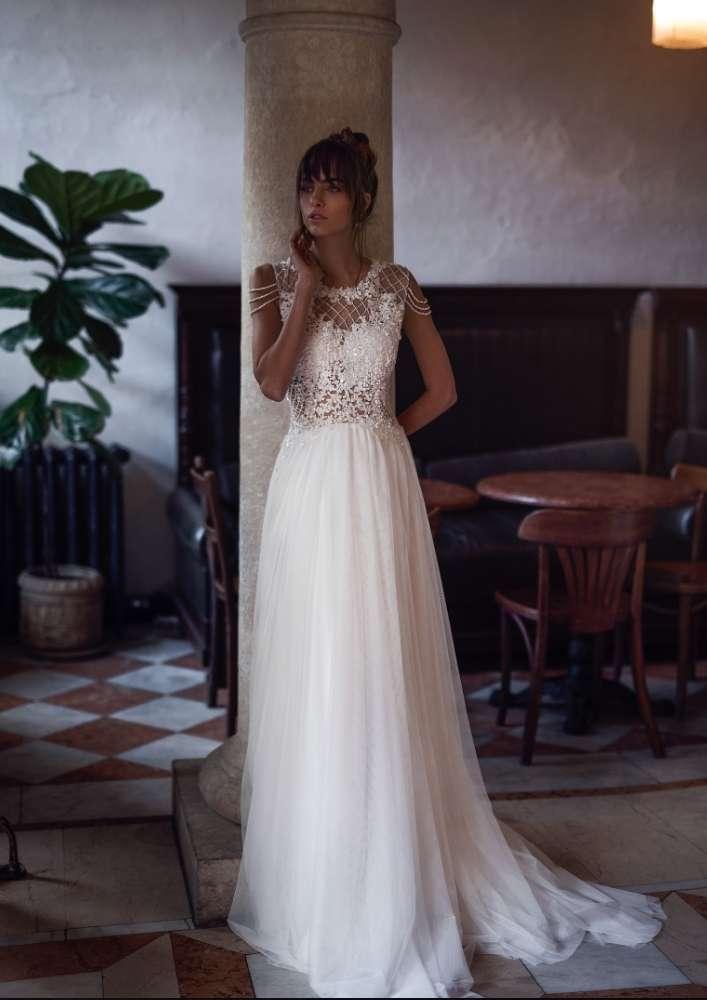 Svadobné šaty Versavia