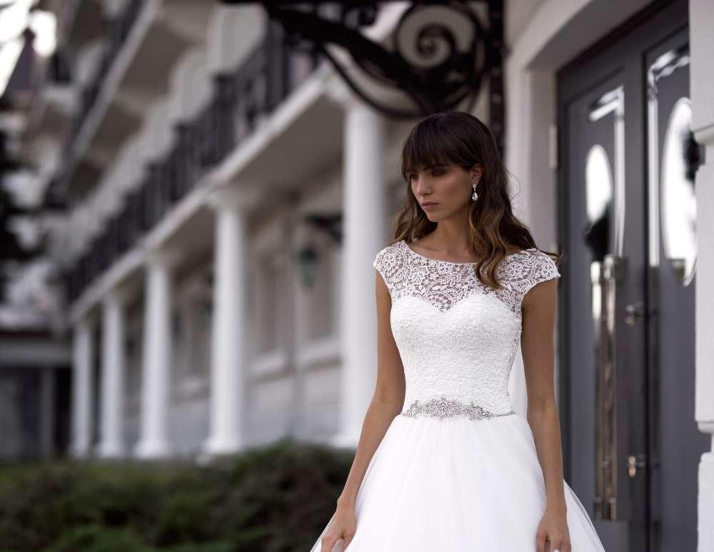 Svadobné šaty Marana
