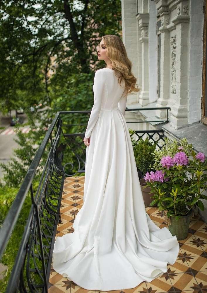 Svadobné šaty Megan