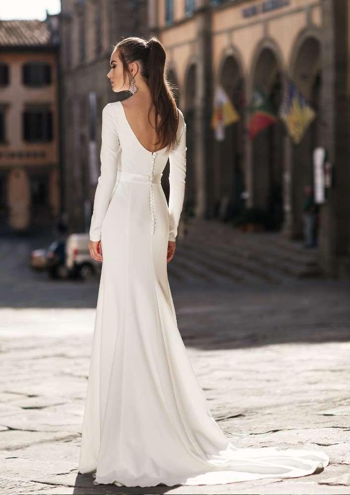 Svadobné šaty Marigold
