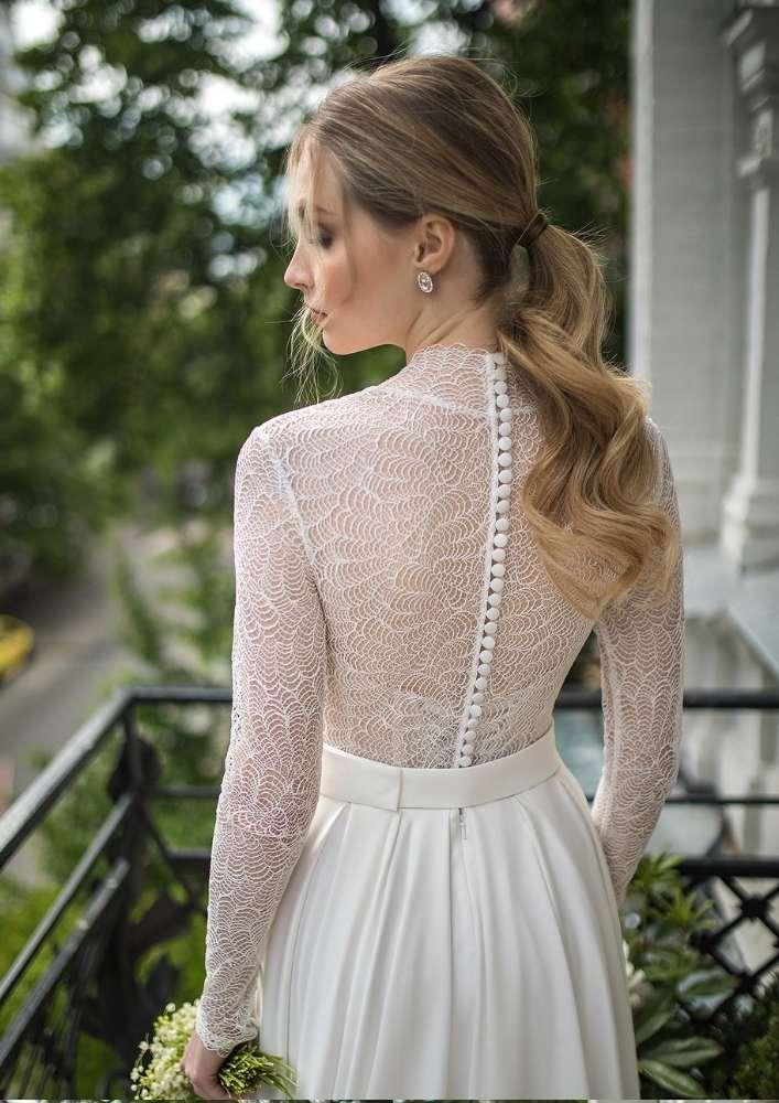 Svadobné šaty Miranda