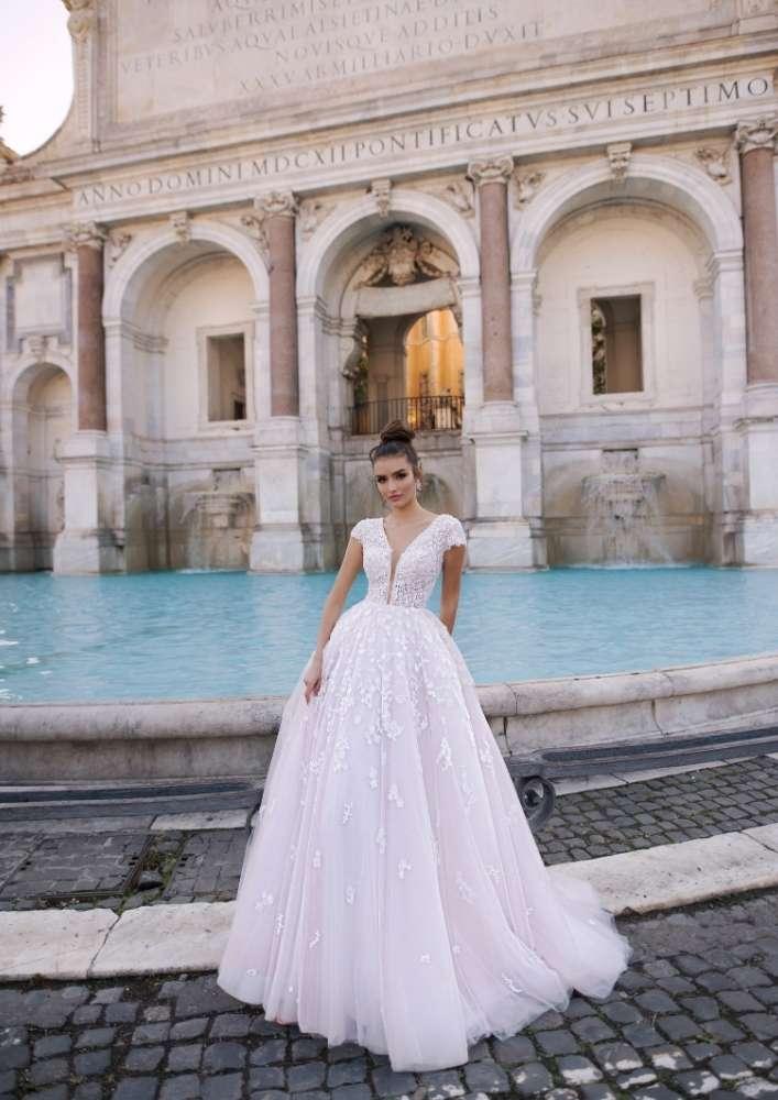 Svadobné šaty Morning Glory